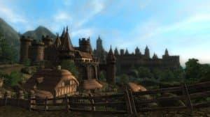 Nehrim At Fate's Edge