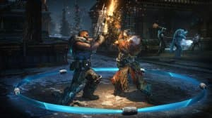 Gears of War 5 (Gears 5)