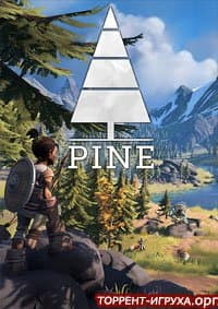 Pine Deluxe Edition