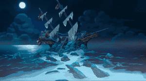 Curse of the Sea Rats