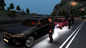 GTA San Andreas – NEXT RP
