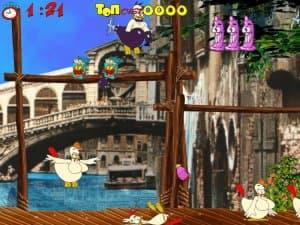 Курятник (Chicken Farm)