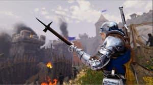 Knight Simulator