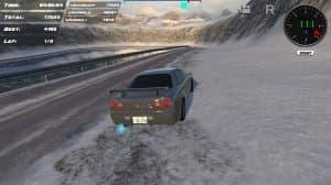 Drift86
