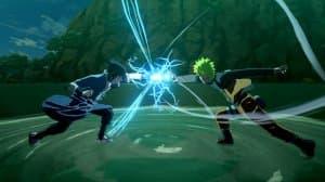 NARUTO SHIPPUDEN Ultimate Ninja STORM 3 Full Burst HD