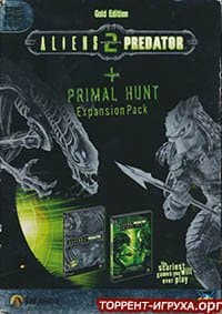 Aliens Versus Predator 2 (+Primal Hunt)