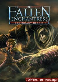 Fallen Enchantress: Legendary Heroes