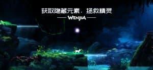 Wenjia