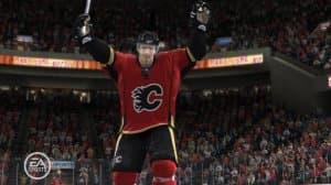 NHL 09 + RHL 13