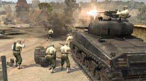 Company of Heroes - New Steam Version