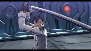 The Legend of Heroes: Trails of Cold Steel 3