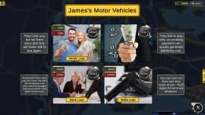 Car Trader Simulator