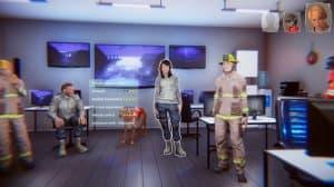 HERO: Flood Rescue