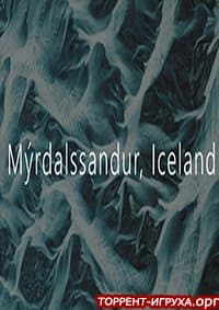 Myrdalssandur, Iceland
