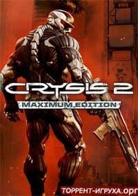 Кризис 2 (Crysis 2)