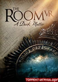The Room VR A Dark Matter
