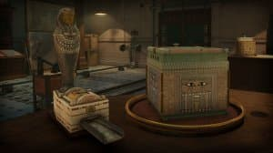 The Room VR A Dark Matter