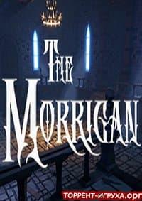 The Morrigan VR