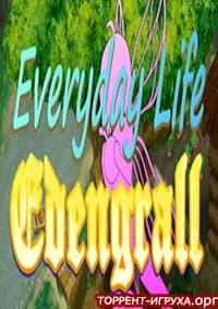Everyday Life Edengrall
