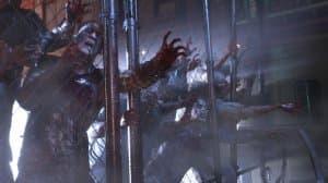 Resident Evil 3 Remake (2020)