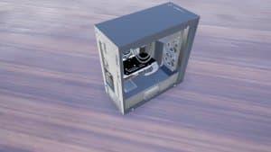 Computer Physics Simulator 2020