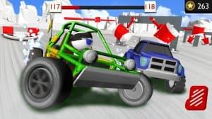 Car Crush Racing Simulator