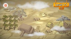 KingOfEgyptGX