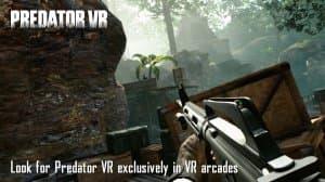 Predator VR