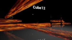 Cube DOA