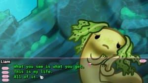 RB Axolotl