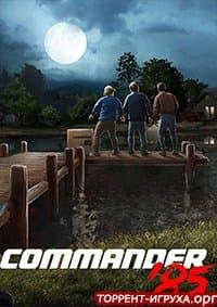 Commander '85