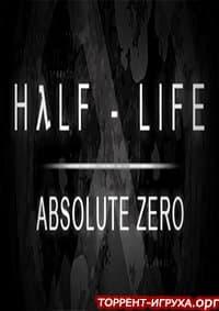 Half-Life Absolute Zero