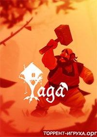 Yaga Bad Fate