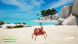 Crab Champions