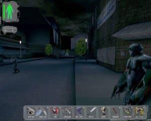 Deus Ex 1