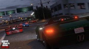 GTA 5 Online (ГТА 5 Онлайн)
