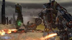 Warhammer 40000 Dawn of War – Soulstorm