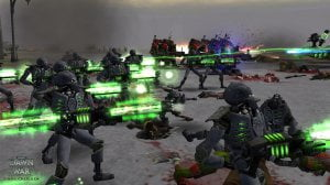 Warhammer 40000 Dawn of War – Dark Crusade