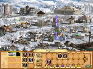 Heroes of Might and Magic 4 Complete