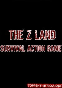 THE Z LAND FPS SURVIVAL