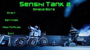 Senshi Tank 2 Space Bots