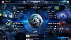 Football Club Simulator 20
