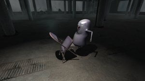 Chair Fucking Simulator