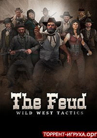 The Feud Wild West Tactics