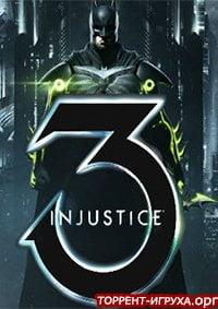 Injustice 3