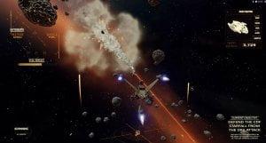 Starfighter Origins Remastered