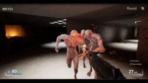Zombie School Survival
