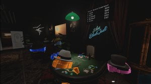 Social Club VR Casino Nights